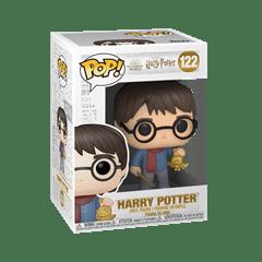 Harry Potter (122) Holiday Pop Vinyl - 2