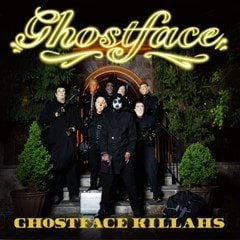 Ghostface Killahs - 1