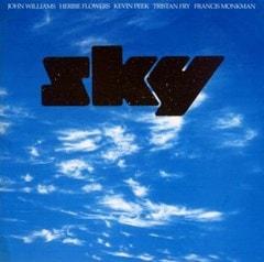 Sky - 1
