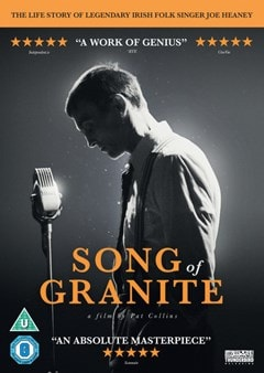 Song of Granite - 1
