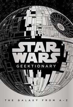 Star Wars Geektionary - 1
