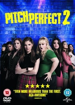 Pitch Perfect 2 - 1