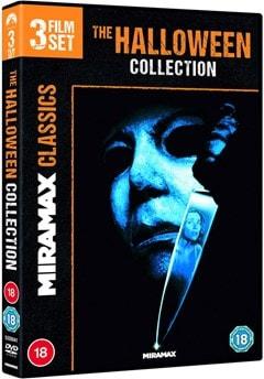 Halloween 3-movie Collection - 2