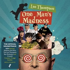 Lee Thompson: One Man's Madness - 1