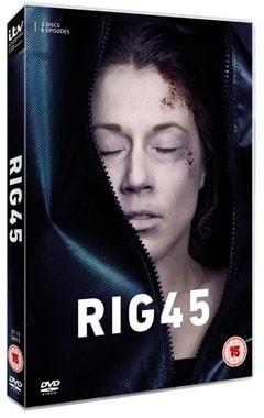 Rig 45 - 2