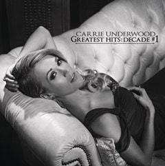 Greatest Hits: Decade #1 - 1
