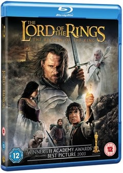 The Lord of the Rings: The Return of the King - 2