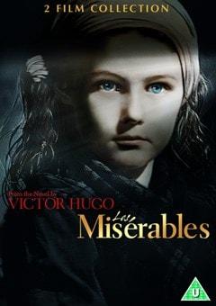 Les Miserables (1935)/Les Miserables (1952) - 1