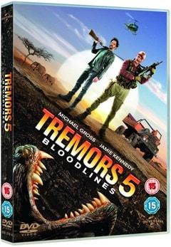 Tremors 5 - Bloodlines - 2