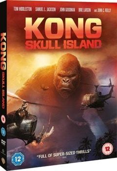 Kong - Skull Island - 2