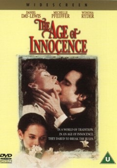 The Age of Innocence - 1