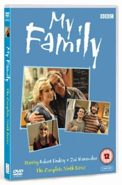 My Family: Series 6 - 1