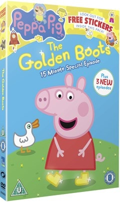 Peppa Pig: The Golden Boots - 2