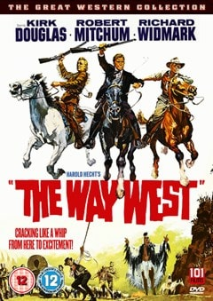 The Way West - 1