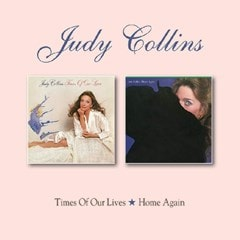 Times of Our Lives/Home Again - 1