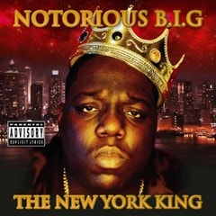 The New York King - 1