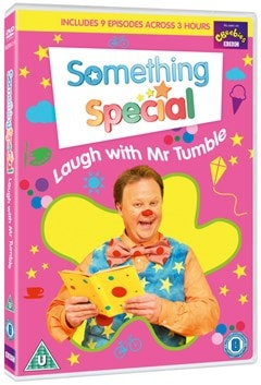 Something Special: Laugh With Mr Tumble - 2