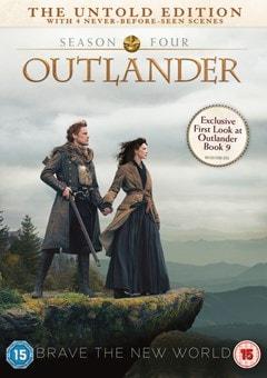 Outlander: Season Four - 1