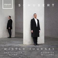 Schubert: Winter Journey - 1