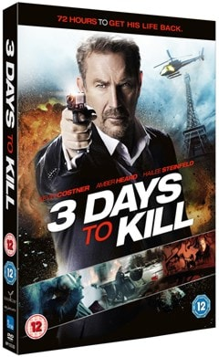 3 Days to Kill - 2
