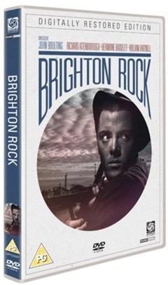 Brighton Rock - 1