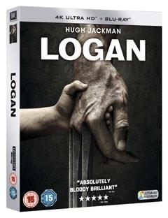 Logan (hmv Exclusive) - 2