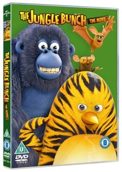 The Jungle Bunch - The Movie - 2