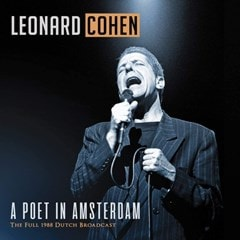 A Poet in Amsterdam: The Full 1988 Dutch Broadcast - 1