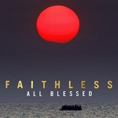 All Blessed - 1