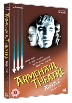 Armchair Theatre Archive: Volume 1 - 2