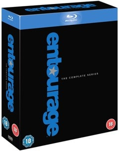 Entourage: The Complete Series - 2