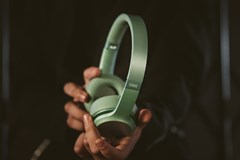 Fresh N Rebel Code ANC Misty Mint Active Noise Cancelling Bluetooth Headphones - 6