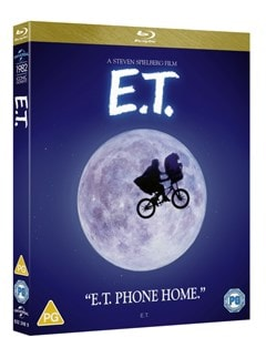 E.T. The Extra Terrestrial - Iconic Moments (hmv Exclusive) - 2