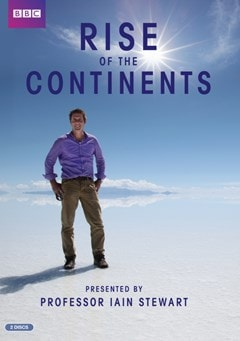 Rise of the Continents - 1