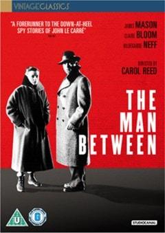 The Man Between - 1