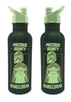 The Mandalorian Canteen Bottle: Precious Bounty: Star Wars - 1