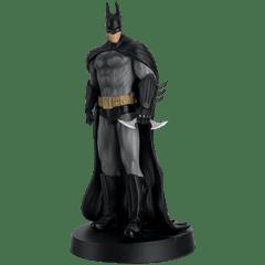Batman: Arkham Asylum 3 Figurine Set: Batman, Joker, Harley: Hero Collector - 2