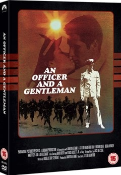 An Officer and a Gentleman - Retro Classics (hmv Exclusive) - 2