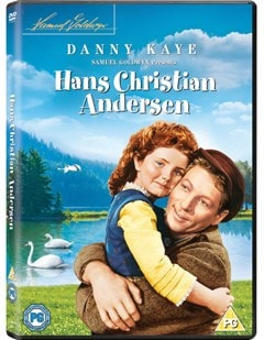 Hans Christian Andersen - Samuel Goldwyn Presents - 2