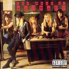 The Best of Warrant - 1