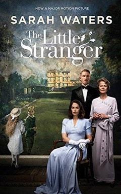 The Little Stranger - 1