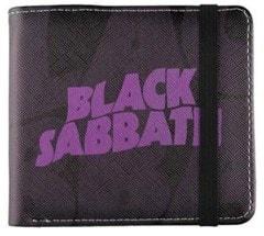 Black Sabbath: Logo Wallet - 1