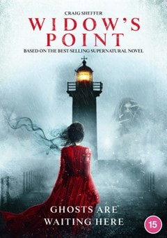 Widow's Point - 1