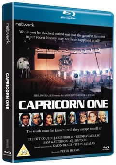 Capricorn One - 2