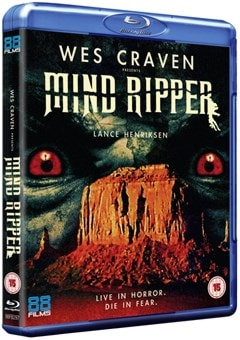 Mind Ripper - 2