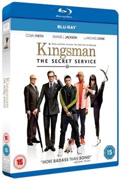 Kingsman: The Secret Service - 2