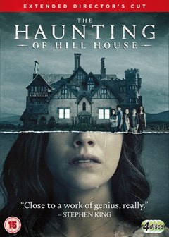 The Haunting of Hill House: Season 1 - 1