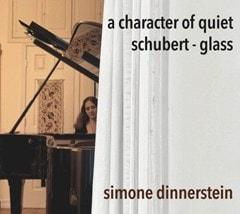 Schubert/Glass: A Character of Quiet - 1
