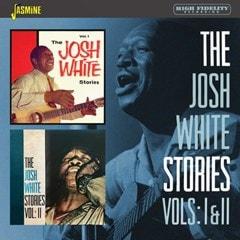 The Josh White Stories - Volume 1 & 2 - 1