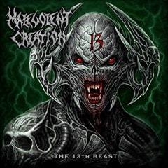 The 13th Beast - 1